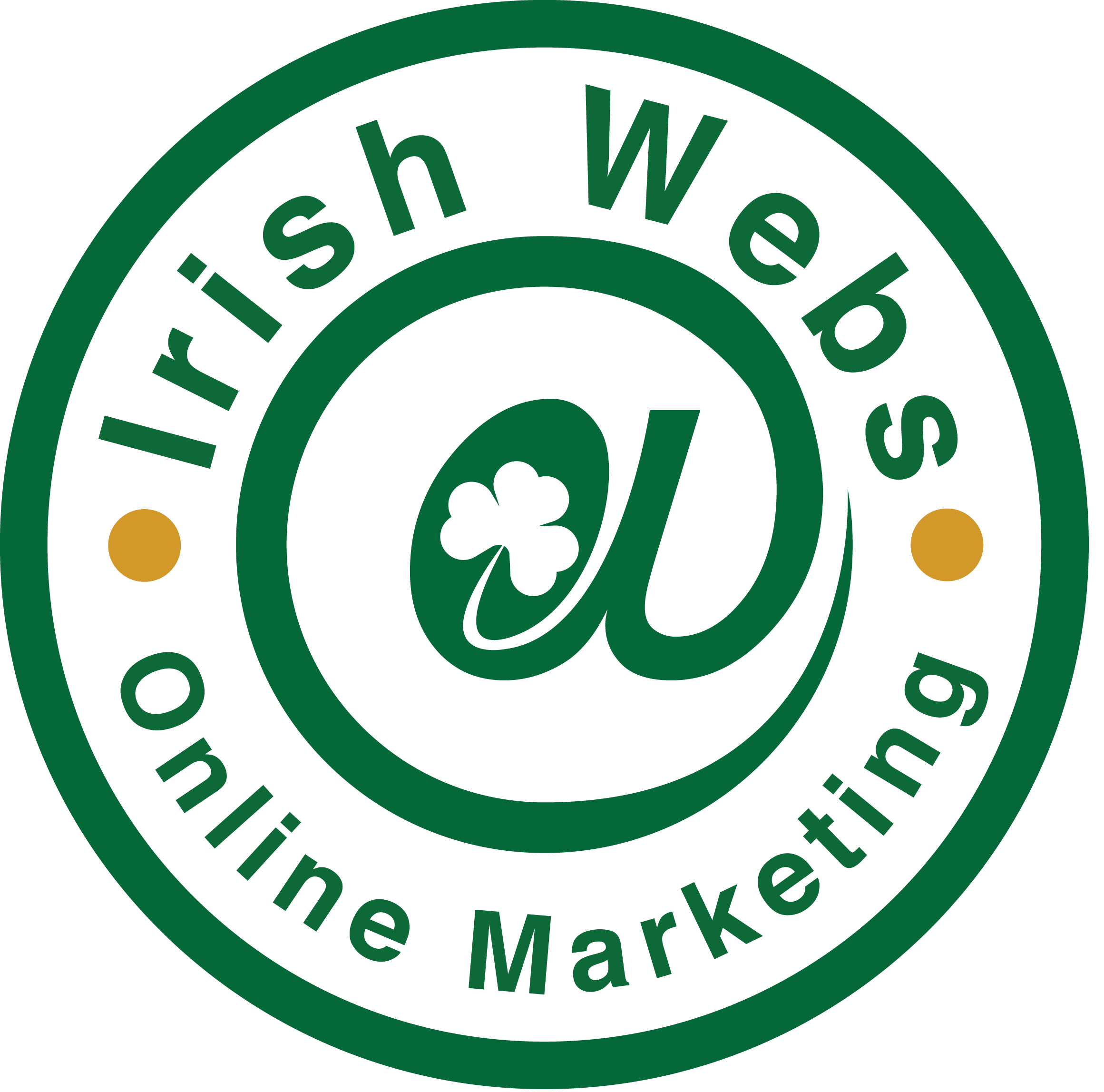 Irish Webs